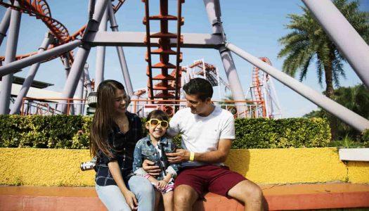 The Top 8 Amusement Parks in Chennai For a Day Out