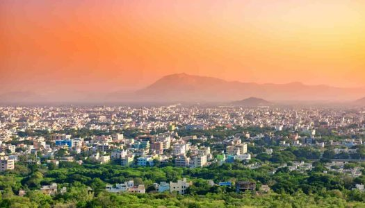 30 Amazingly Beautiful Tourist Places to Visit in Chennai Within 200 Km