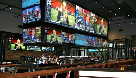 12 Awesome Sports Bars in Chennai