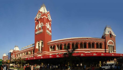 17 Must see Monuments In Chennai