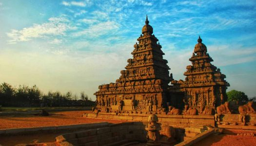 20 Excellent Destinations for Short Trips from Chennai