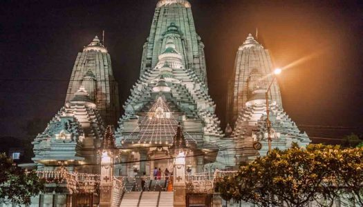 12 Must-Visit Temples in Kolkata for the Spiritual You