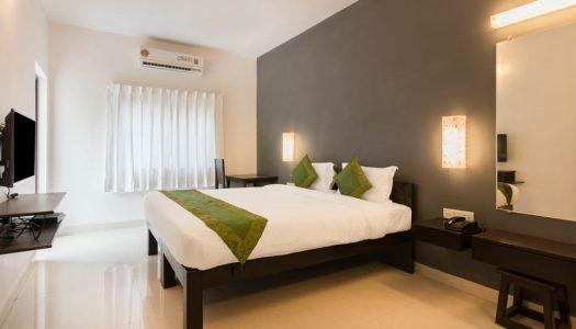 The Best 3 star Hotels in Goa