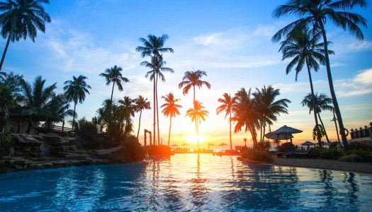 The Best Beach Hotels In North Goa