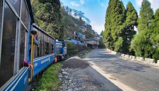 Everything You Need to Know About How to Get to Darjeeling