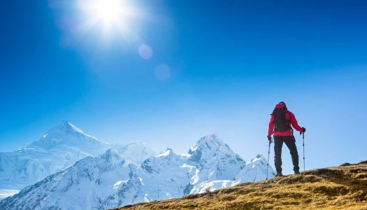 The Most Amazing Trekking Places in North India