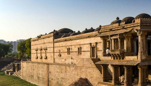 The Most Amazing Places to Visit near Ahmedabad within 200 kilometres