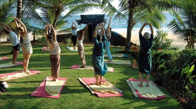 Ayurveda Yoga Meditation Resort