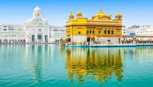 Your Guide To The 10 Best Temples In Amritsar