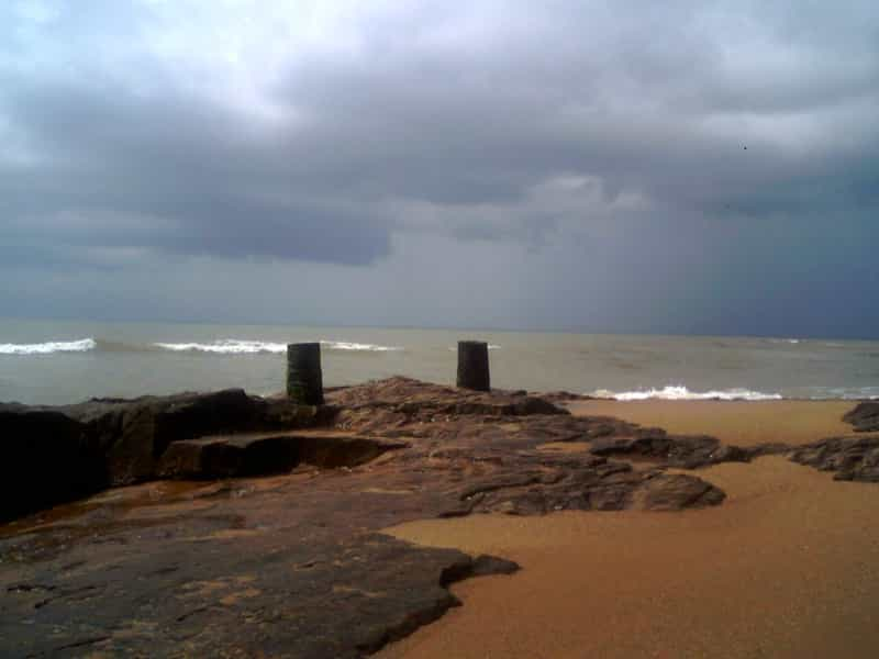 6 Popular Beaches in VIzag, Best Vizag Beaches for Tourists - Treebo