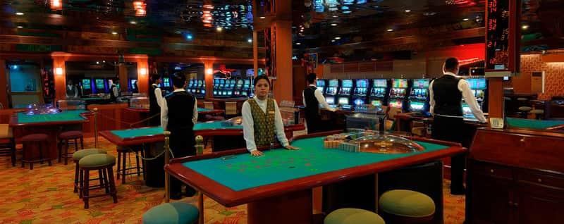 Chances Casino