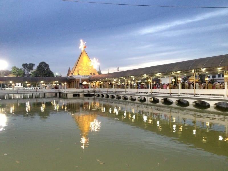 Devi Talab Temple
