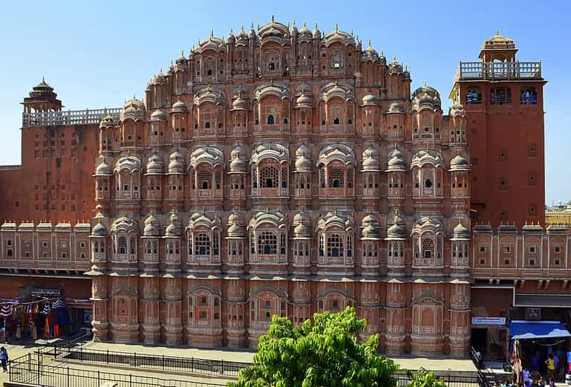 10 Historical Places In India List Of Historical Places