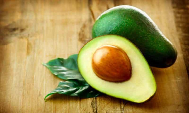 Kodaikanal avocado