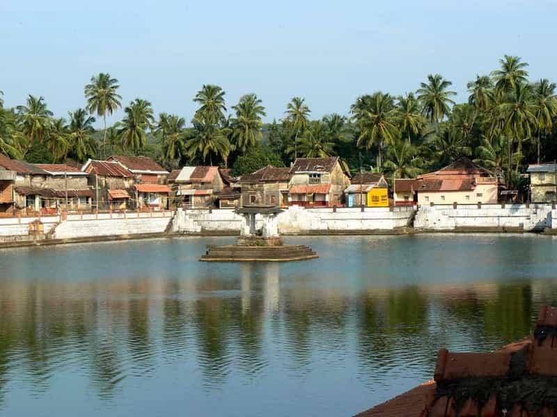 Kotiteertha - Holy Pond