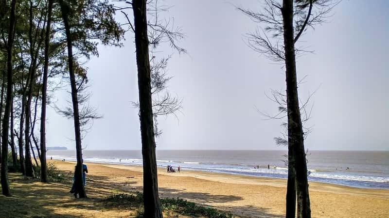 Nargol Beach