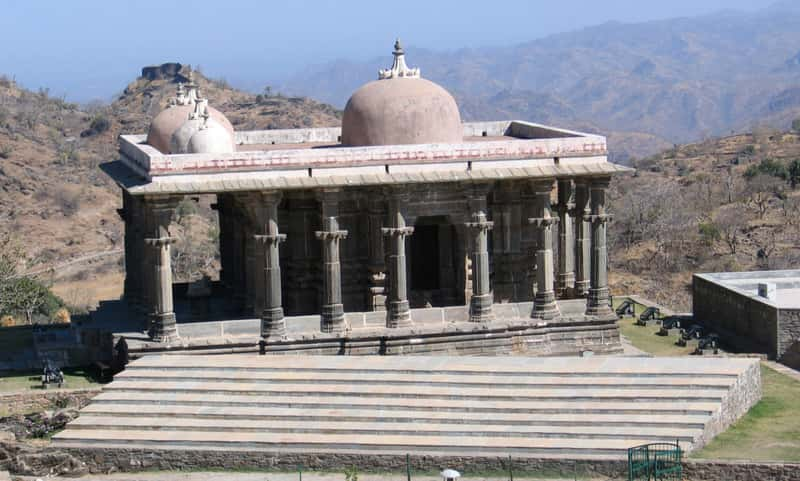 Neelkanth Mahadeva Temple