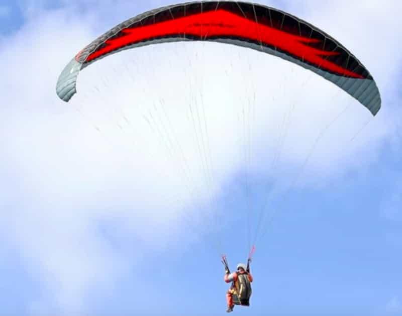 Panchgani skies