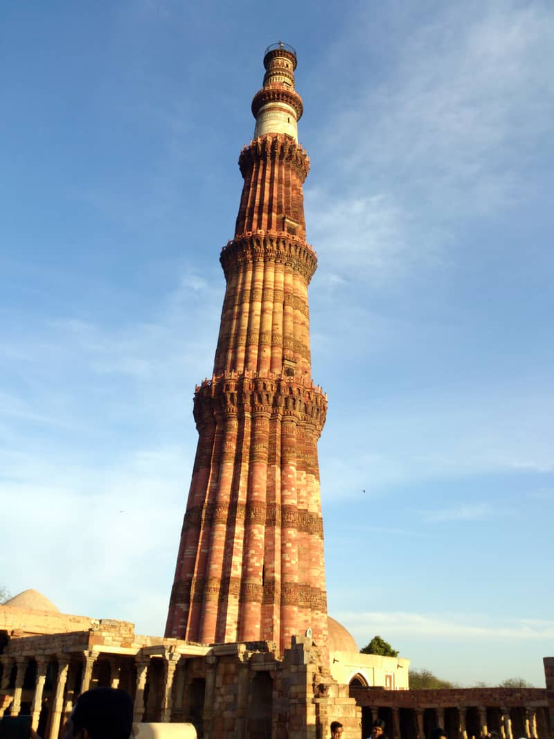 20 Famous Monuments of India, Historical Monuments of India
