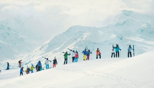 The 10 Best Skiing Destinations In India