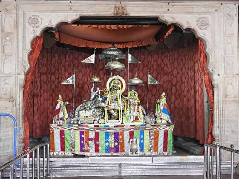 Tadkeshwar Ji Temple