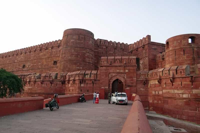 The Amar Singh Gate