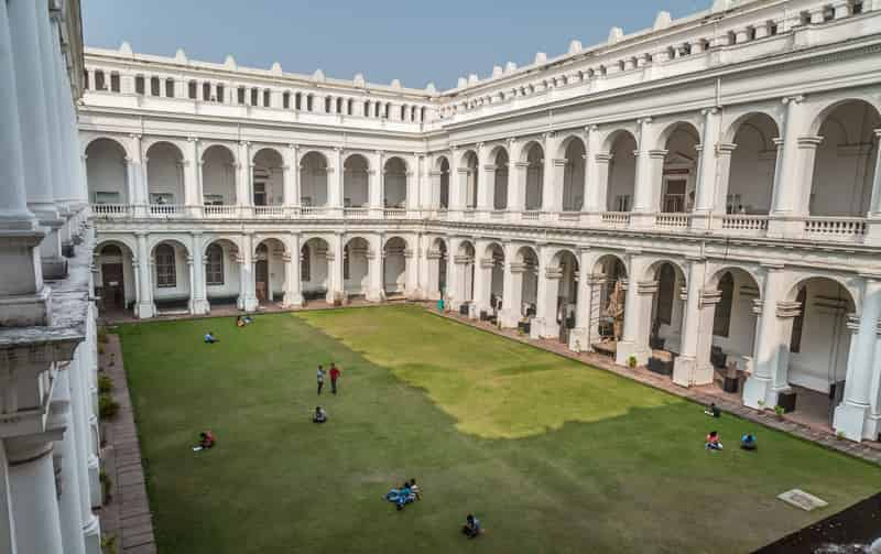 The Indian Museum is the oldest in India