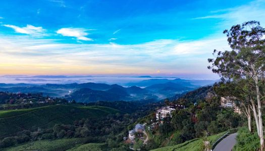 The Most Amazing Hill Stations Near Ahmedabad