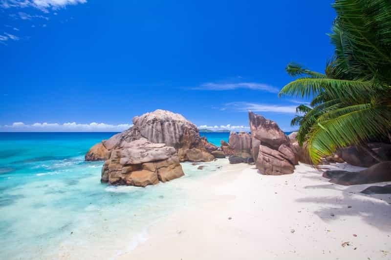 Scenic Seychelles