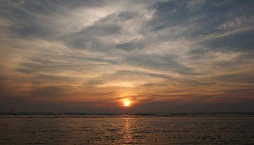 10 Beautiful Beaches in Daman and Diu