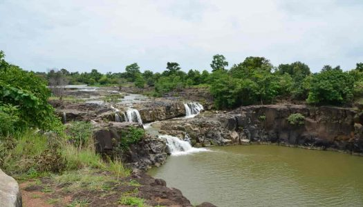 9 Waterfalls Near Hyderabad to Make a Visit To