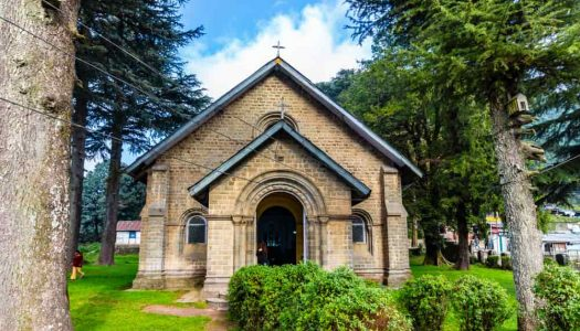 10 Terrific Places to Visit in Dalhousie