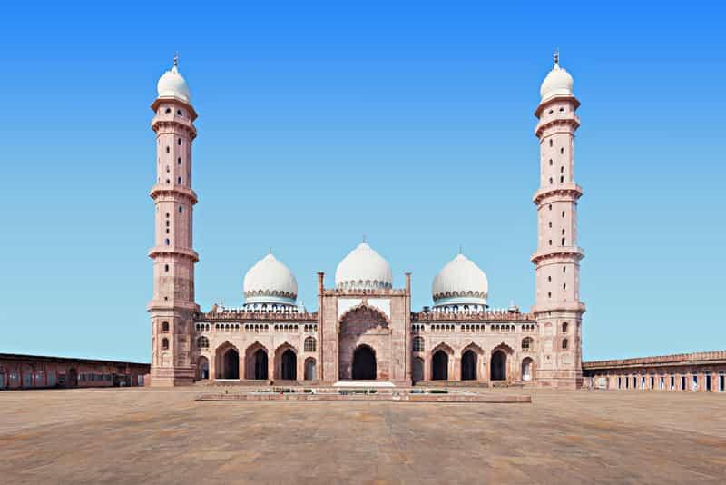 Taj-ul Masajid