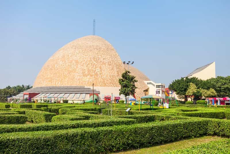 The Science City, Kolkata