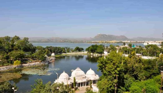 Places To Visit In Udaipur In Two Days: A comprehensive weekend travel guide
