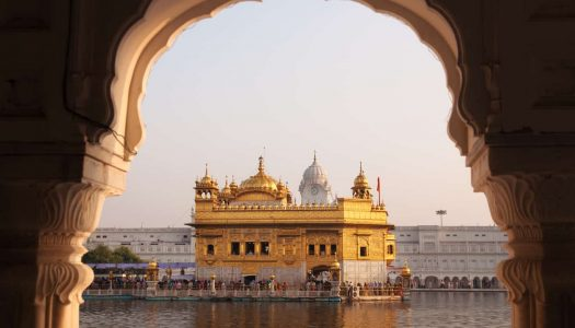 8 Reasons You Must Visit The Golden Temple in Amritsar