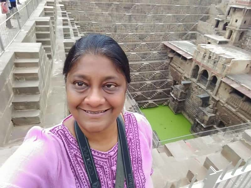 Anuradha - Inditales