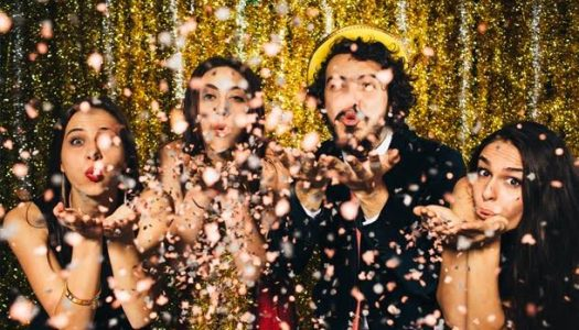 17 New Year Parties in Hyderabad to Start 2019 with a Blast