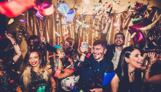 19 New Year Parties In Delhi to Start 2019 with a Blast