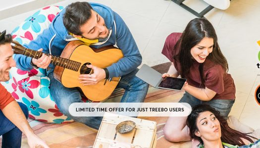 Now Treebo Guests Can Find Their Perfect Homes With CoHo At Amazing Prices