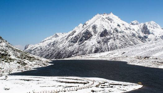 Top Places to Visit in Tawang – The Pristine Paradise of Arunachal Pradesh