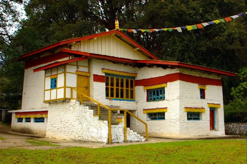 Urgelling Monastery, Tawang