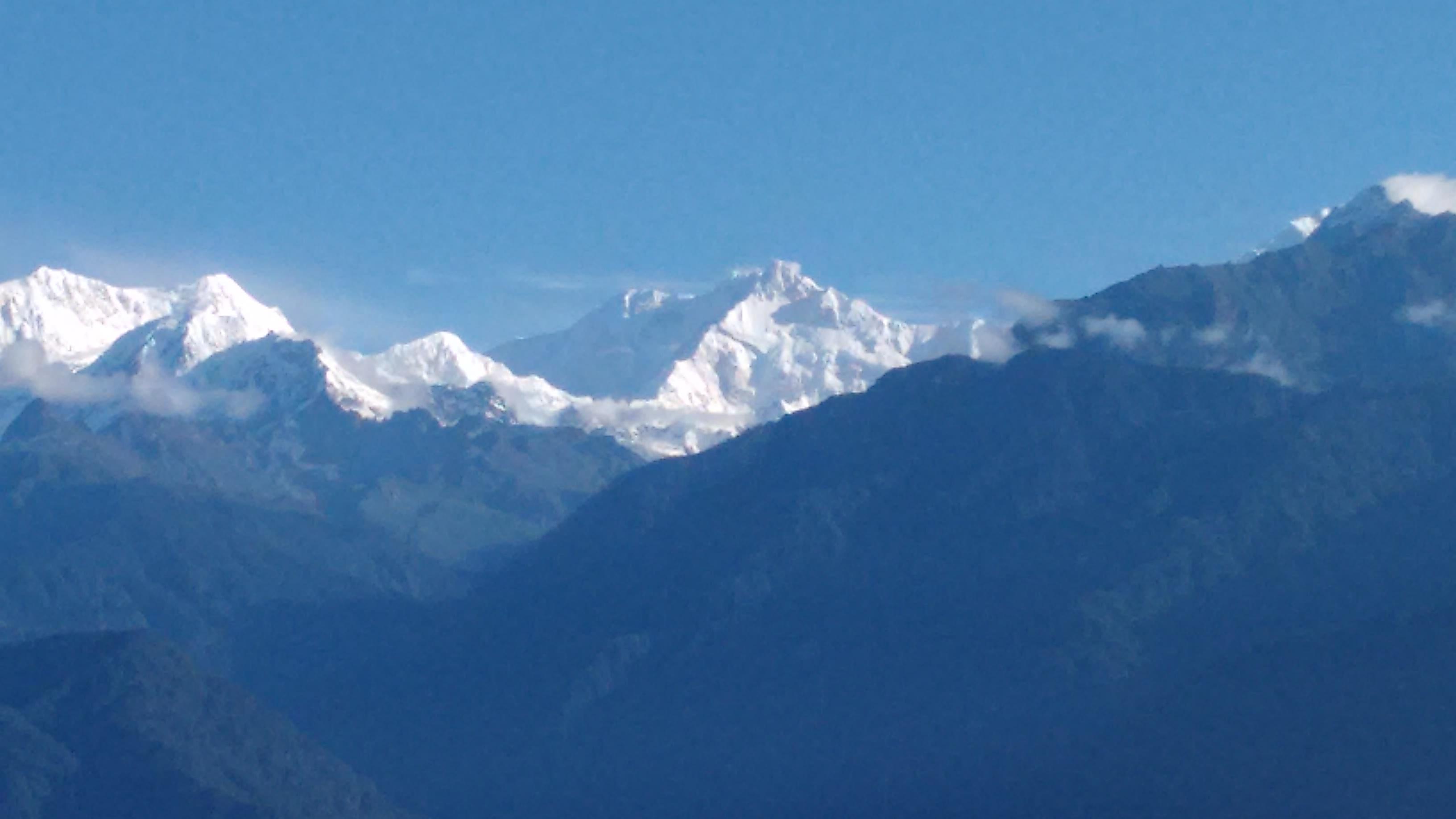 Pelling, West Sikkim