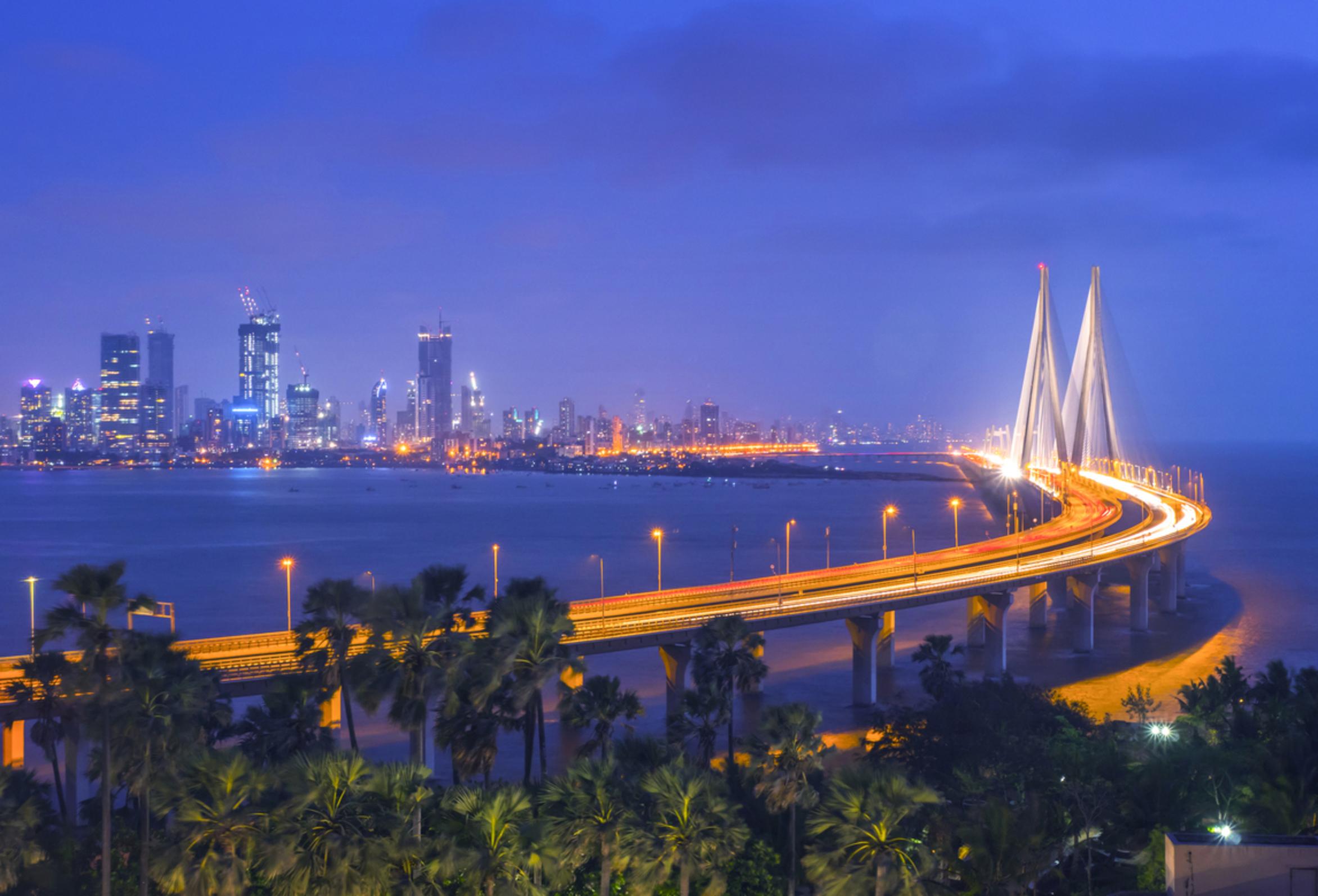 Mumbai, City of Dreams