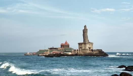 18 Best Places to Visit in Kanyakumari For a Perfect Vacation!